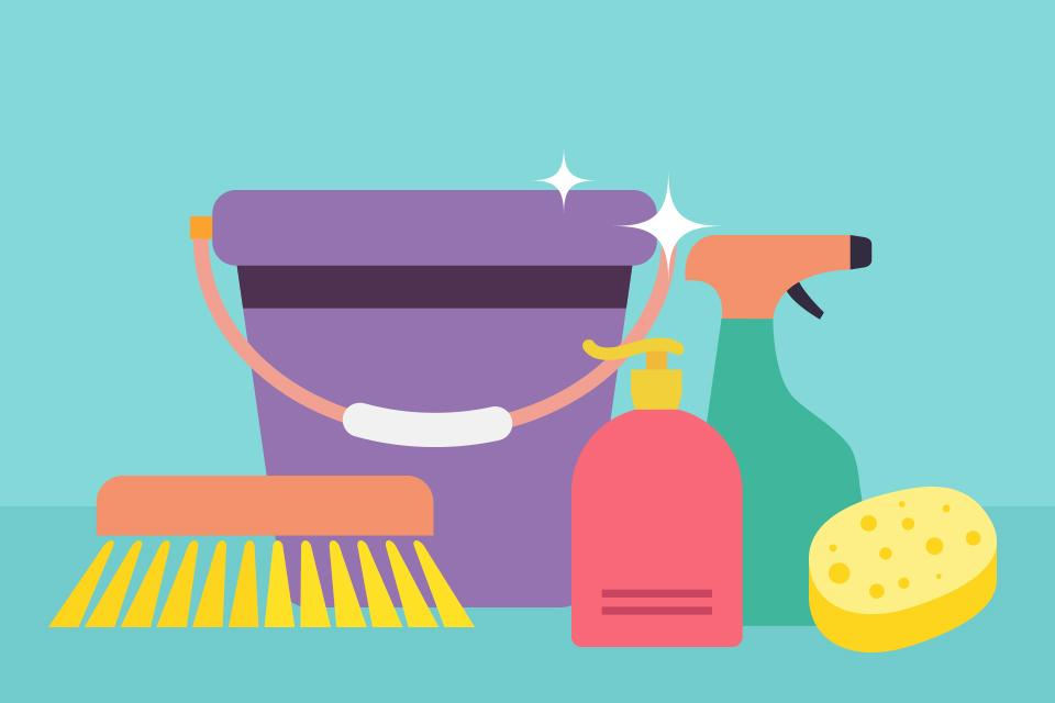 Spring Clean Your Marketing Strategy